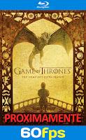 Game of thrones temporada 5 60fps