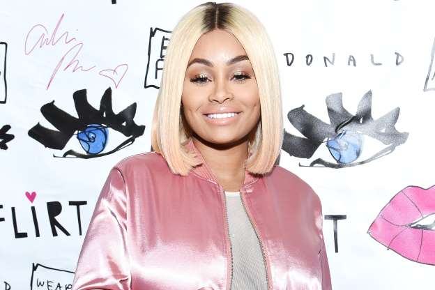 Blac Chyna Reveals Her Instagram Account Was Hacked by a 'Really, Really Mad' Person