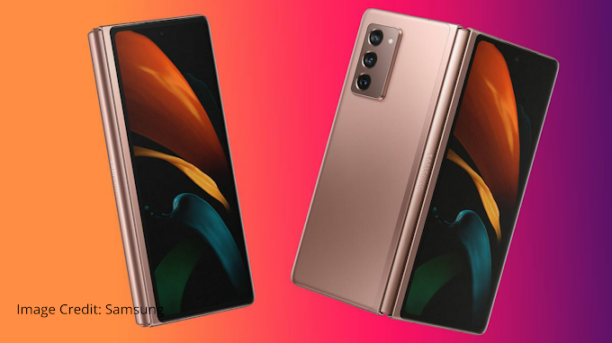 Samsung Galaxy Z Fold 2 5G Specifications Review And Price In US