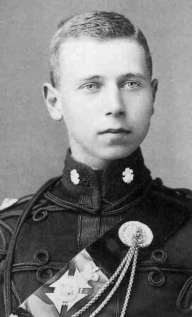 Alfred Alexander William Ernest Albert von Sachsen-Coburg und Gotha