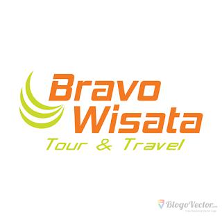 Bravo Wisata Logo vector (.cdr)