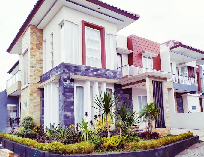 Villa Kolam Renang Batu Malang