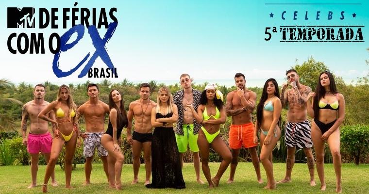 De Férias Com O EX BRASIL 5