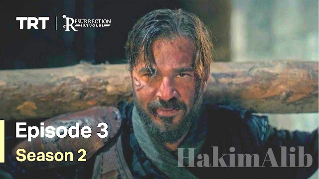 Ertugrul Ghazi - Season 2 Episode 3 In English Subtitles Full HD