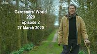 Gardeners' World 2020 Episode 2