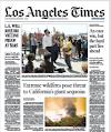 Los Angeles Times Magazine 16 September 2021
