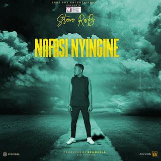 Audio Steve RNB - Nafasi Nyingine Mp3 Download