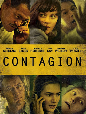 Película Contagio