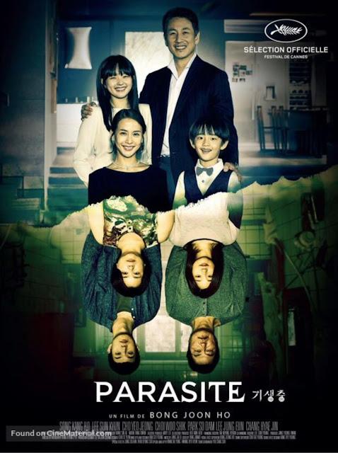 review filem parasite melayu