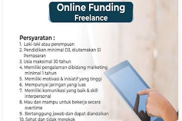 Lowongan Kerja Bandung Online Funding Lazis Darul Hikam