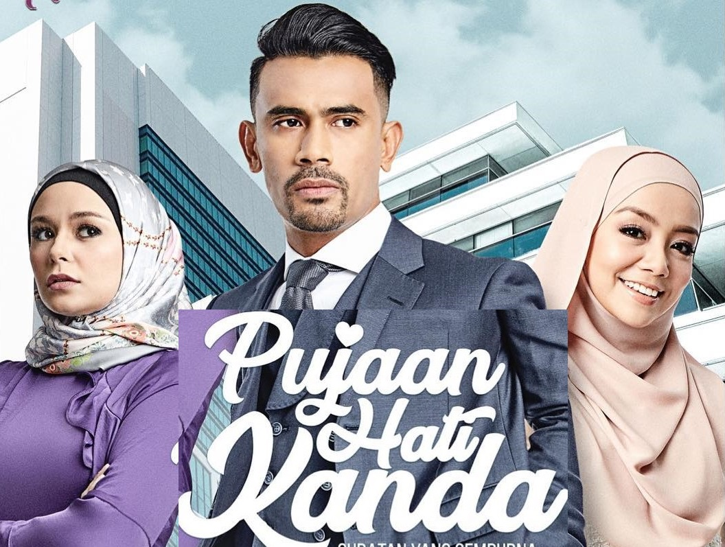 Drama Lakonan Remy Ishak, Mira Filzah