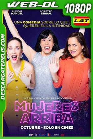 Mujeres arriba (2020) 1080p WEB-DL Latino