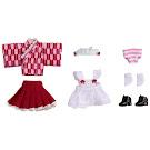 Nendoroid Japanese-Style Maid - Pink Clothing Set Item