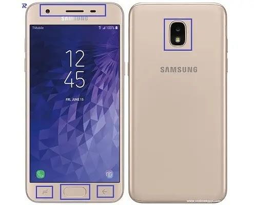 Samsung Galaxy J3 2018: مراجعة مواصفات موبايل سامسونج J3 2018