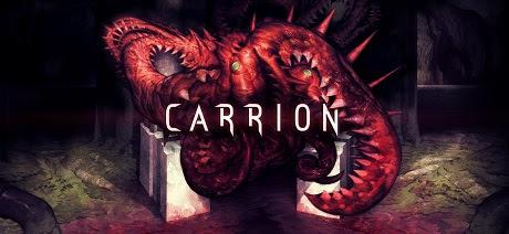 CARRION-GOG
