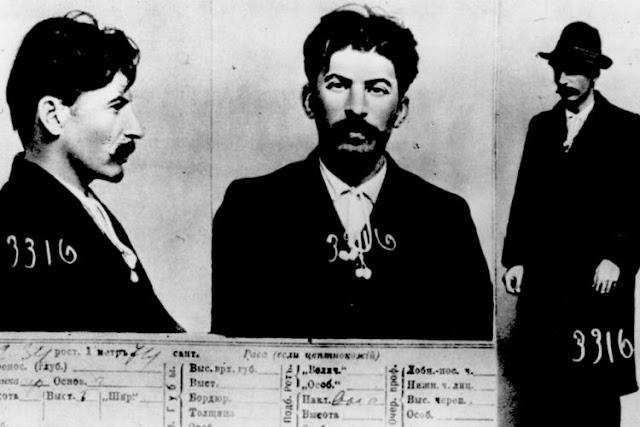 O Στάλιν για αρχάριους