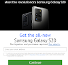 WIN THESE 15 Samsung Galaxy S20 Ultra 5G(GIVEAWAY)