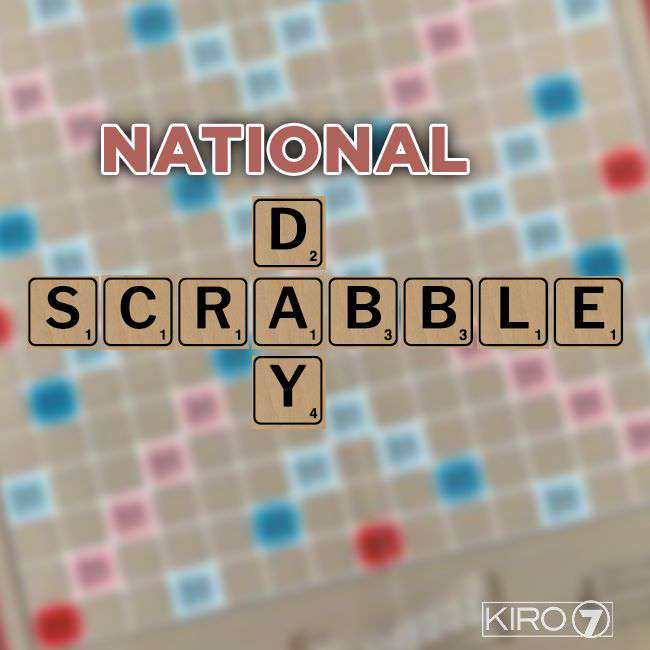 National Scrabble Day Wishes Images