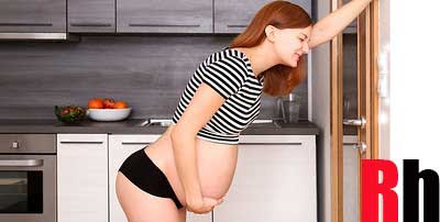 اغرب اعراض ممكن ان تحث اثناء الحمل - أعراض الحمل