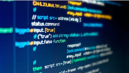 Hackers have tried to plant a PHP backlog