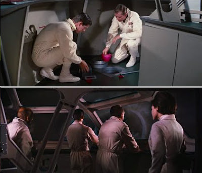 Viaje fantástico (1966) Fantastic voyage, descargar y ver online