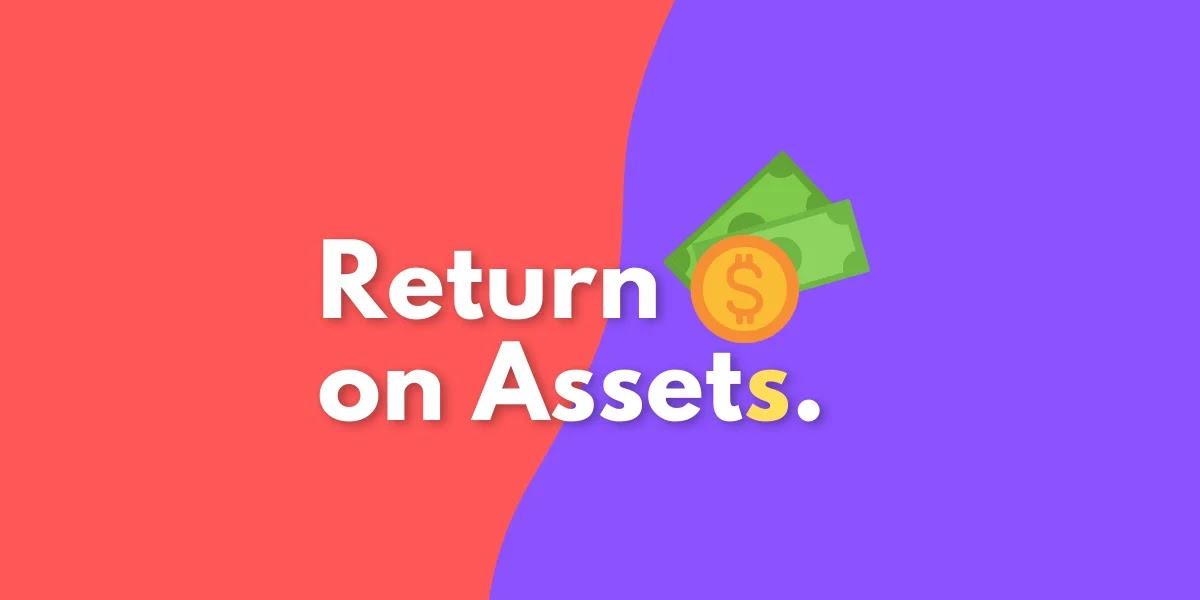 return on assets explained by zerobizz