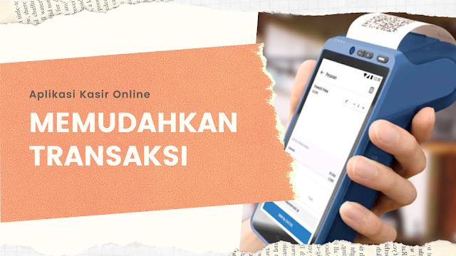 SPOTS: Aplikasi Kasir Online yang Dapat Menunjang Operasional Usaha Anda