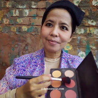 blush powder LT Pro