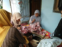 Batik Tawangrejo Winong