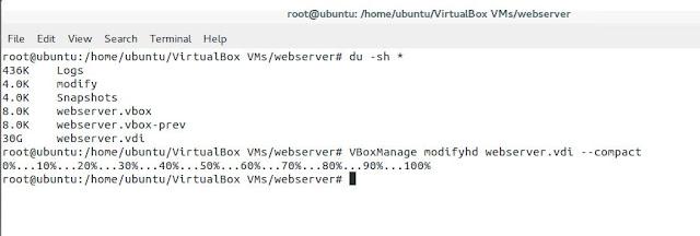 vboxmanage