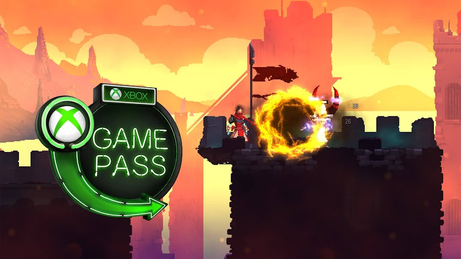 xbox game pass 2019 dead cells pc xb1