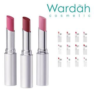 Harga Lipstik Wardah Matte