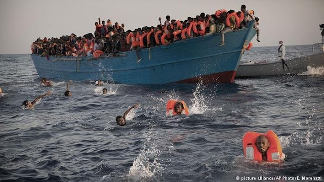 Denmark need a political-mediatic campaign to Prevent Migration From Sub-Saharian Africa.