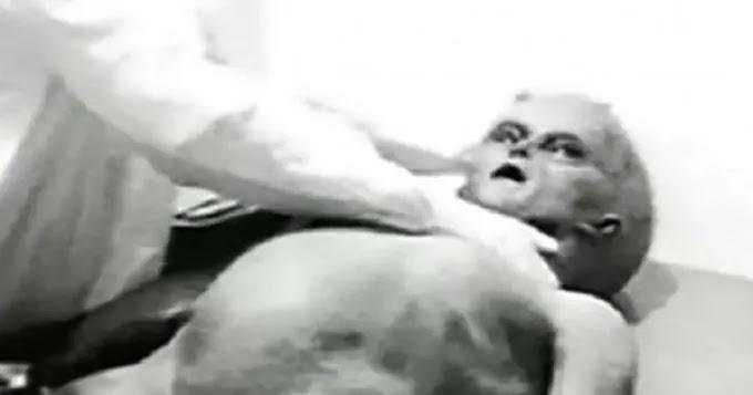 Πουλήθηκε για υπέρογκο ποσό η νεκροψία εξωγήινου στο Ρόσγουελ το 1947 που ηταν δήθεν fake