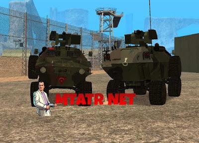 Jandarma Kobra Zırhlı