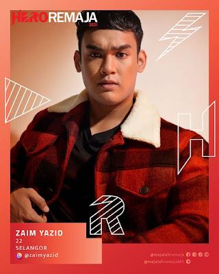 Zaim Yazid