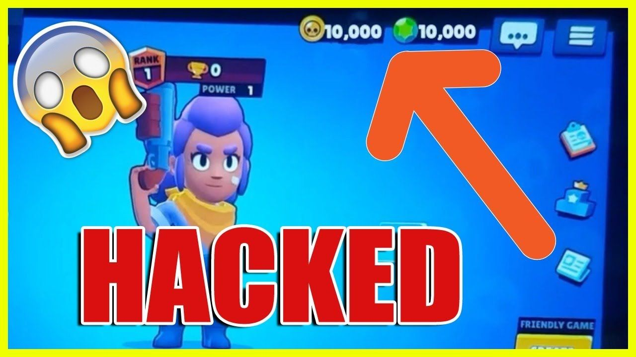 Claim Brawl Stars Unlimited Gems For Free! 100% Working [October 2020]