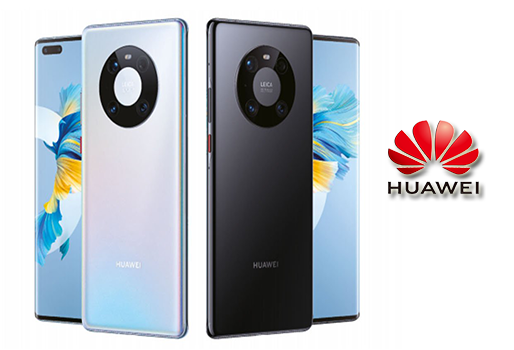هاتف راقي من هواوي Huawei Mate 40  بمواصفات مميزة!!