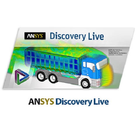 ANSYS Discovery Live Ultimate 2019 Free Download - Foxfine
