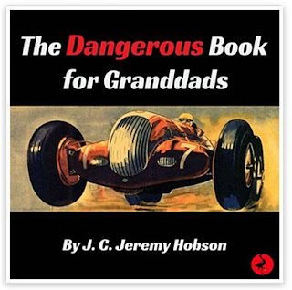 Dangerous Book for Granddads