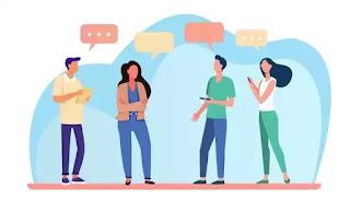 Beragam Jenis Komunikasi Nonverbal