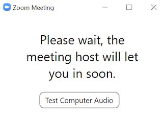 Cara Bergabung/Join Meeting Pada Aplikasi Zoom Meeting