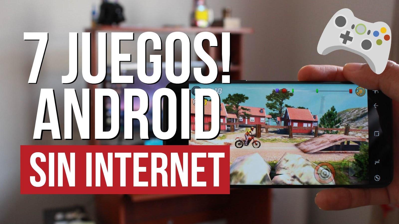 7 Juegos De Lujo Android Gratis Offline Sin Internet En Este Mayo