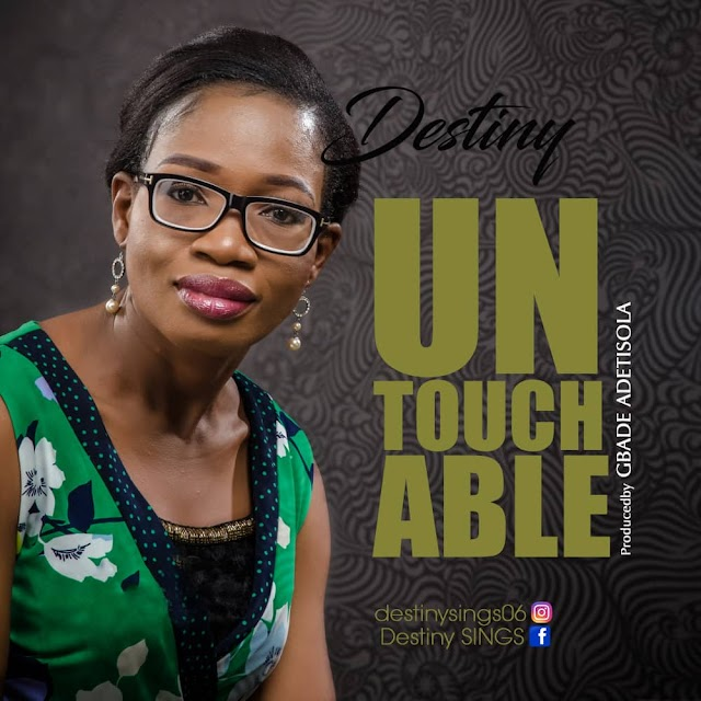 "NEW MUSIC: DESTINY - ""UNTOUCHABLE"" 