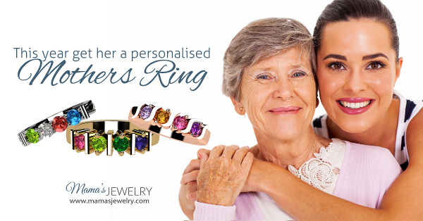 mamas jewelry mothers ring