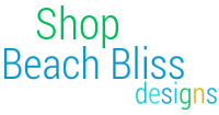 Shop Beach Bliss Designs