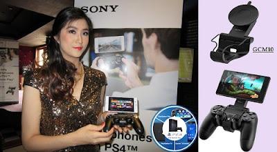 Cara Mudah Bermain Game PS4 Di Android dengan Remote Play