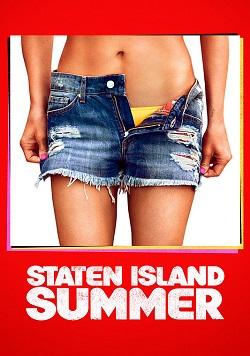 Verão Em Staten Island - Dublado