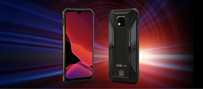 Sorteio de um Smartphone Doogee S95 Pro