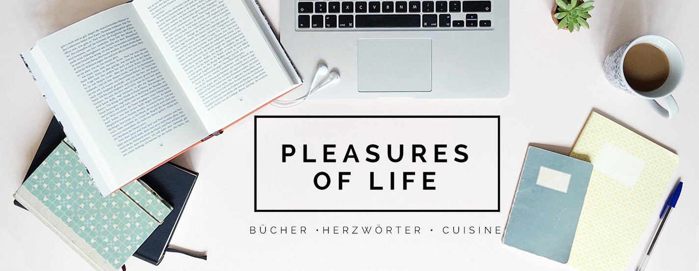 pleasures of life